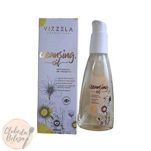 Cleansing Oil - Vizzela