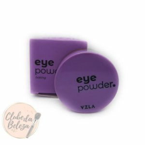 Eye Powder Baking Cor: 03 - Vizzela
