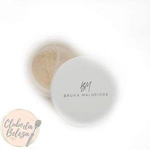 Face Powder (pó solto facial) - Cor: Translucent (sem cor) - Bruna Malheiros