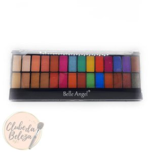 Paleta B105 - Belle Angel
