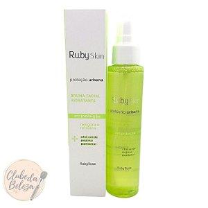 Bruma Facial Hidratante Proteção Urbana - Ruby Rose
