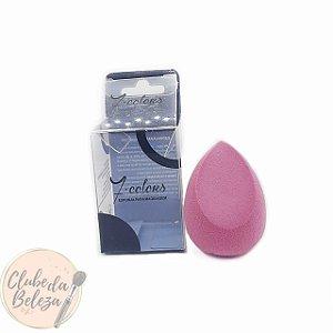 Esponja para maquiagem - 7 Colors (cores sortidas)