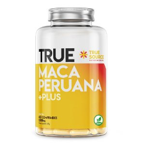 Maca Peruana True Source 1000mg