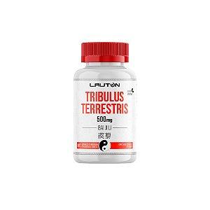 Tribulus Terrestris 500mg Bai Ji Li 60 Cápsulas Lauton Nutrition