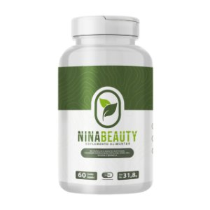 Nina Beauty - Emagrecedor Natural