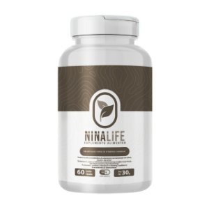 Nina Life - Multivitamínico