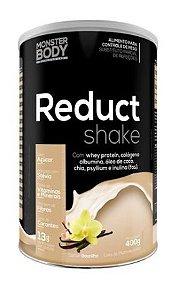 Reduct Shake Baunilha - Controle de Peso Supra Ervas