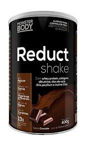 Reduct Shake Chocolate - Controle de Peso Supra Ervas