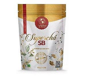 Super Chá Original SB - Maravilhas da Terra