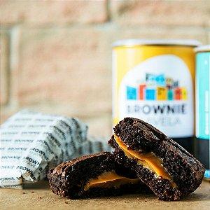 Brownie de Favela