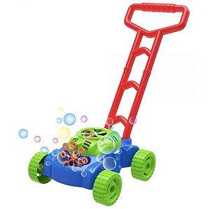 Brinquedo Infantil Mania de Bolha Colorido DM Toys