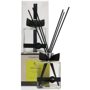 Difusor de Aromas de Bambu Chinês 250ml Acqua Aroma