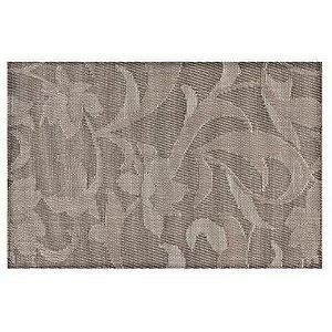 Jogo Americano Design Floral Silver