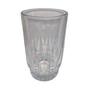 Jogo de Copo com 6 peças de Vidro 245 ml - FREECOM - 11 cm