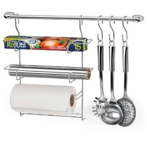 Kit Cozinha Suspensa Cook Home 6 - ARTHI - 1406