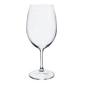 Jogo com 6 Taças P/Água Cristal Bohemia 580ml - FULL FIT