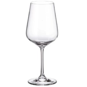 Jogo de Taças Vidro p/Vinho Strix 6 Peças 450ml - Full Fit