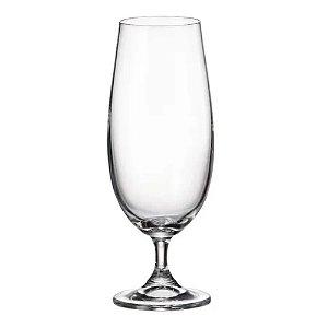 Taça Para Cerveja em Vidro 380ml Bohemia - ROJEMAC