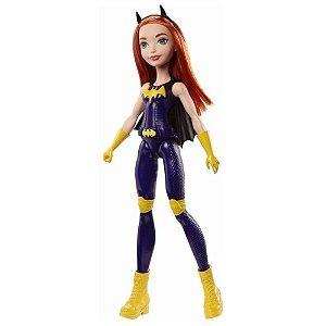 Boneca Batgirl Dc Super Hero Girls - Mattel