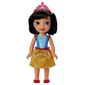 Boneca Princesa Disney Branca de Neve - Mimo Toys