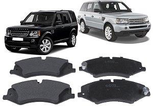 Pastilha Dianteira Discovery 4 Range Rover Sport 2006 a 2016