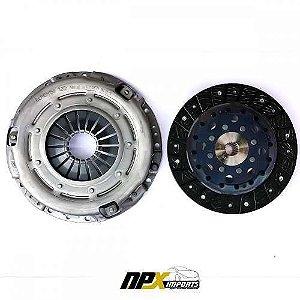 Kit Embreagem Nissan Livina/ Sentra/ Tiida (plato/ Disco)