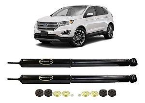 Amortecedor Traseiro Ford Edge 2011 2012 2013 2014 - Par