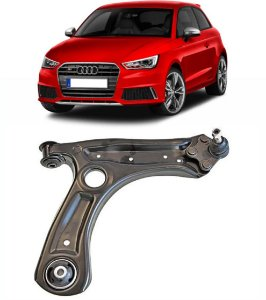 Bandeja Direita Audi A1 2011 2012 13 2014 2015 2016 2017