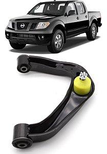 Bandeja Balança Superior Direita Nissan Frontier 2007 a 2016