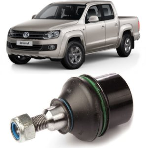 Pivo Suspensão Inferior Volkswagen Amarok 2010 a 2017