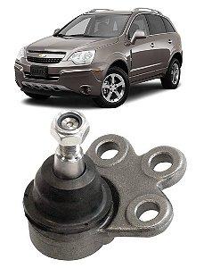 Pivo Suspensão Inferior Chevrolet Captiva 2008 a 2015