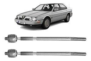 Articulação Barra Axial Alfa Romeo 164 1991 A 1997 - Par