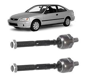 Par Articulação Axial Honda Civic 1991 1992 1993 1994 1995