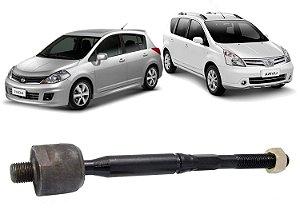 Articulação Axial Nissan Tiida Livina 2006 a 2014
