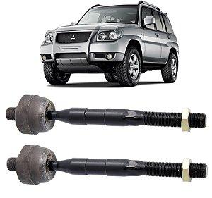 Articulação Axial Mitsubishi Pajero Full 2001 a 2007 - Par