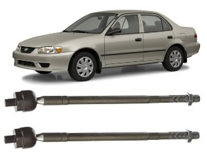 Par Articulação Axial Toyota Corolla E11/ E12/ E13 1992-2002