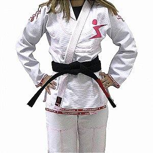 Kimono Prime BJJ Girls