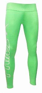 Legging Emana Fit  Verde