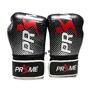 Luva de Boxe Prime Esportes - New Jab
