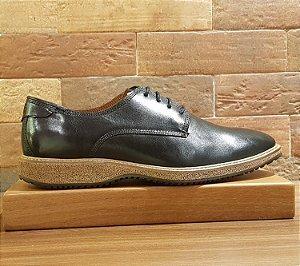 Sapato Casual Teselli Lovi´s Preto 5505