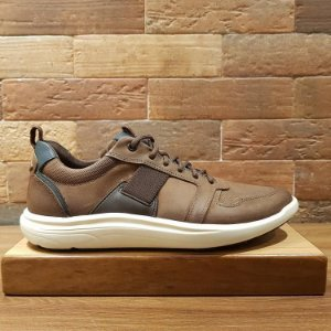 Tênis Sneaker Teselli Arnaldo Tabaco 54005