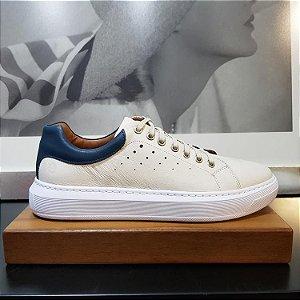 Tênis Sneaker Teselli Pargan Off White