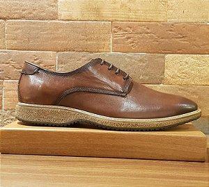 Sapato Casual Teselli Lovi´s Tabaco 5505