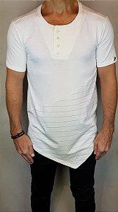 Camiseta Teselli by Pargan Longline