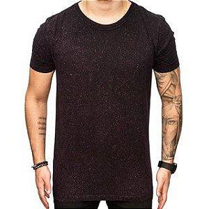 Camiseta Teselli by Paradise Pontinhos Rosa