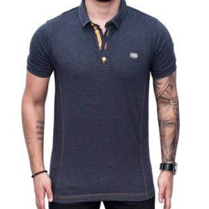 Camisa Polo Teselli by Paradise Jeans
