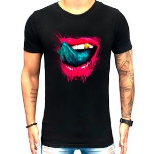 Camiseta Teselli by Paradise Lips