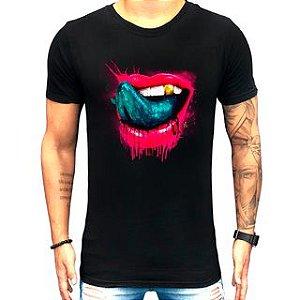 Camiseta Teselli by Paradise Lips