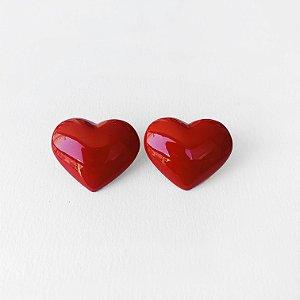 Brinco Coração Pró Criança Cardíaca