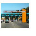 Cancelas  Estacionamento de Alta Intensidade de Fluxo - Microdrive Toll